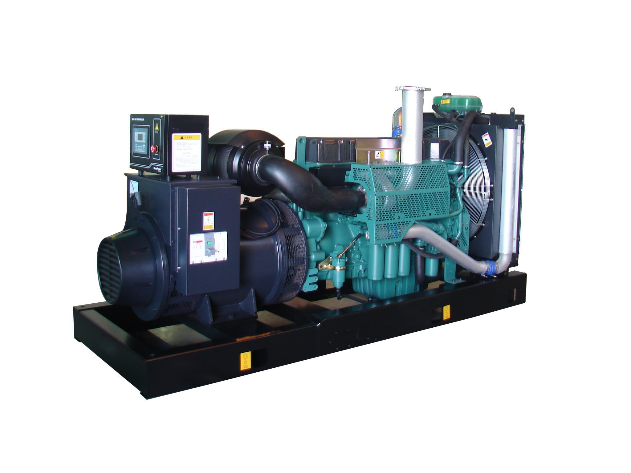 Generator Solutions – Arth Hoses